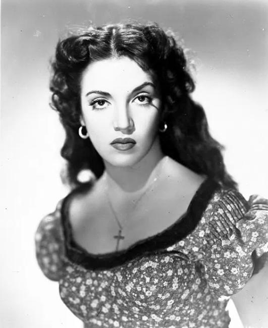 Katy Jurado Actress