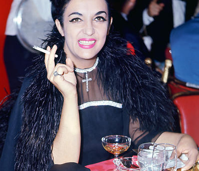 Katy Jurado Mexican Actress
